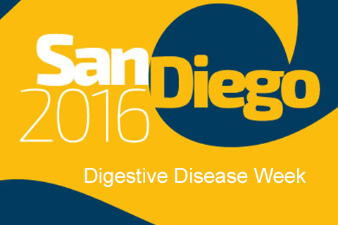 Digestive Disease Week (DDW)